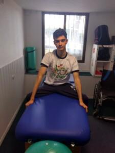 sesiones rehabilitación en fundación Almar