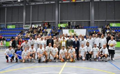 Almar Basket Solidario