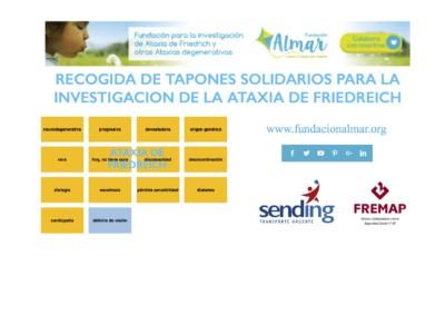 Tapones-solidarios-Fundación-Almar