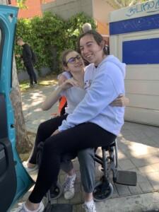 día internacional de la discapacidad