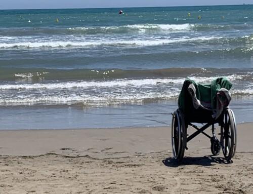 Fundación Almar en el Día Internacional de la Discapacidad