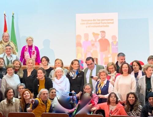 Fundación Almar en la Semana del Voluntariado en Boadilla del Monte