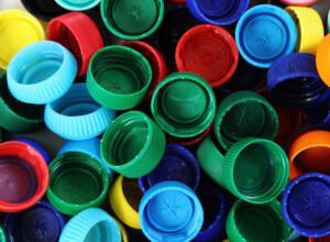 tapones de plastico